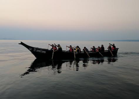 Canoe Journey Tips...