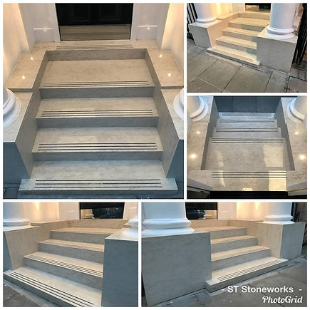 commercial stone