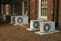 HVAC services in grand rapids area