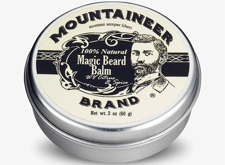 Mountaineer Brand at Curated
