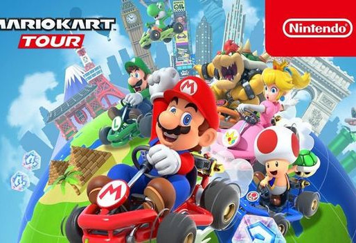 Mario Kart Tour Is A Joke and I'm Not Surprised