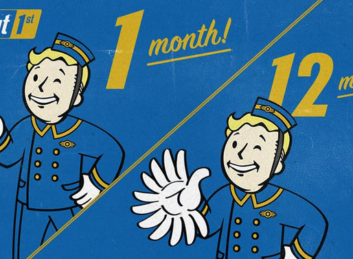 What is Bethesda Thinking?