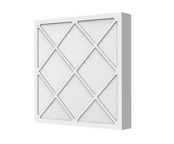 Puracell II Mini-Pleat Air Filter