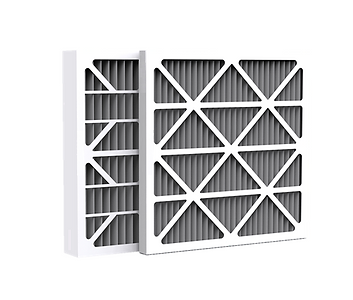 Carbon Pleat Air Filter