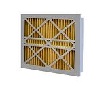 Mini-Pleat Air Filter
