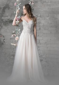 שמלת מייגן - מיכל מוטיל - צלמת קרן דניאל