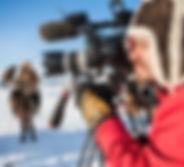 specialist cameraman