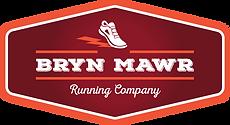 Bryn Mawr Running Company Logo