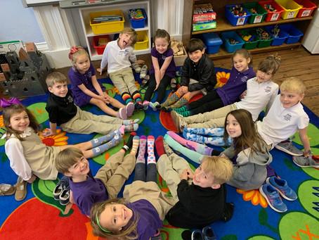 FBS Kindergarten Class of 2020