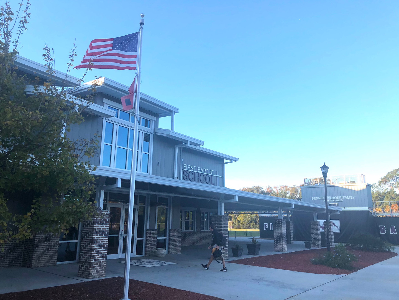 Private Christian School in Charleston, SC