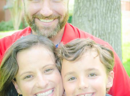 Meet the Teacher: Brantley Parrott, 3rd Grade