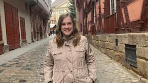 Meet the Teacher! Amy Baxter, High School Math