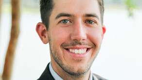 Meet the Teacher: Ryan Hughes, 7th Grade Math