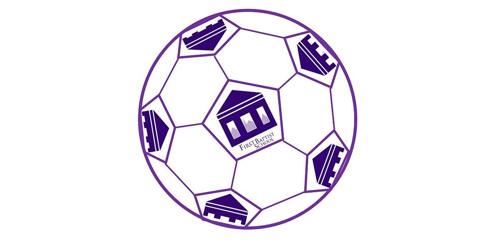 FBS Soccer Clinic