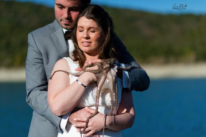 Formation Mariage et Trash The Dress sur Nice avec Magali Tarasco