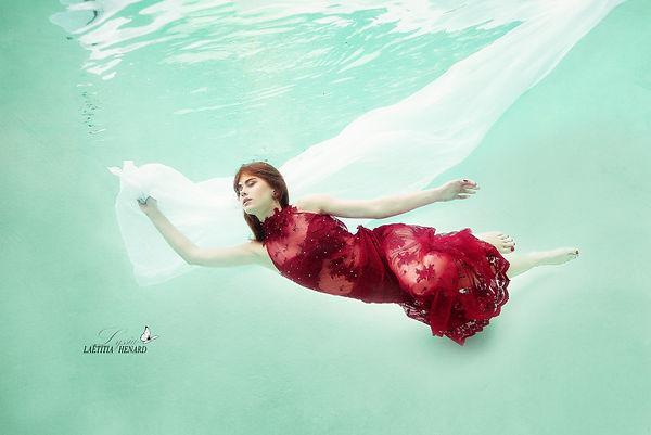 photographie aquatique Chambery