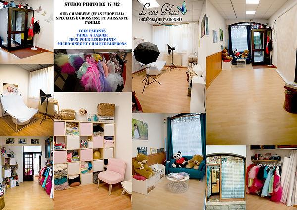 Studio Photo Chambéry