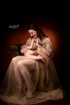 photo allaitement chambery