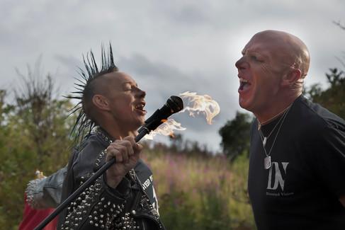 Cramond Festival of Punk