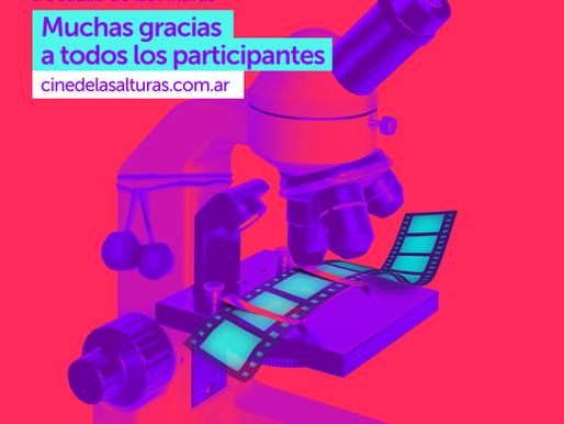 Celiana participará del DOCULAB DE LAS ALTURAS