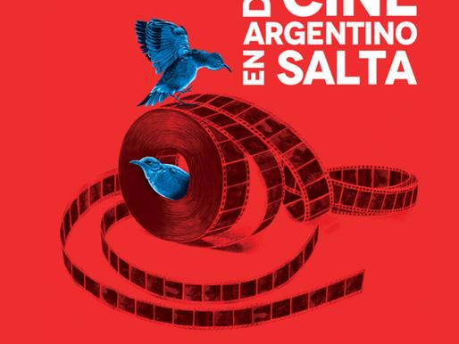 Taller de Stop Motion en la Semana del Cine Argentino