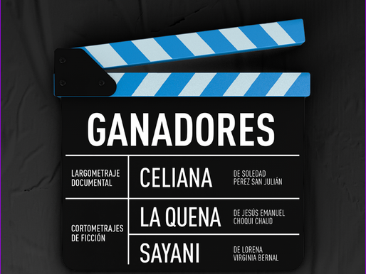 Celiana Ganador del Concurso de Largometraje Documental 2019 de Jujuy