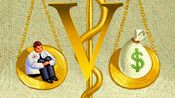 Veterinary Debt: Does it Make Financial Sense to Become a Veterinarian?
