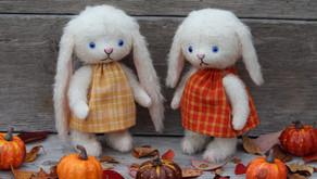 Matilda Bunny Class
