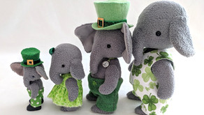 Making Different Size Teddy Dolls