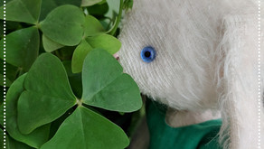 Taking Time to Smell the Shamrocks