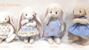 The Flopsy Bunny Pattern Story