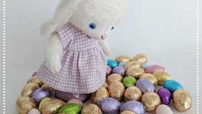 Finding Those Chocolate Easter eggs...