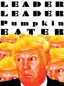 Leader, Leader, Pumpkin Eater