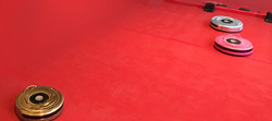 DETAIL: Bottom Feeders of Red Carpet