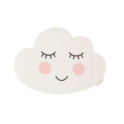 Sass & Belle Sweet Dreams Cloud Lunch Box