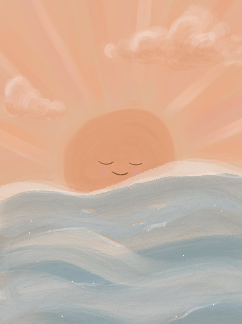 The Sun & The Sea