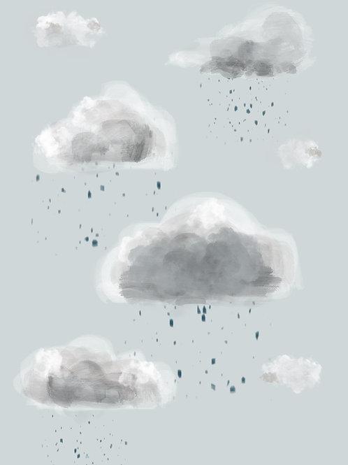 Gloomy Day Print