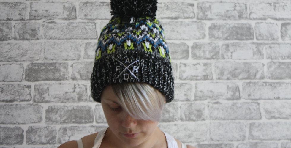 AP Bobble hat (Vegan!)