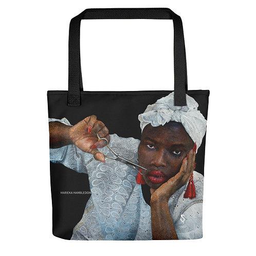 MARIEKA HAMBLEDON Tote bag