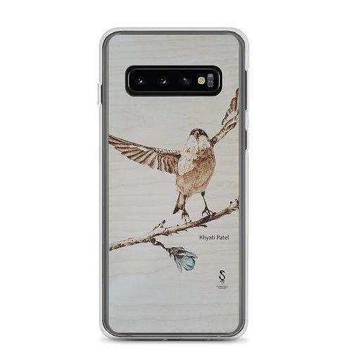 Khyati Patel Samsung Case