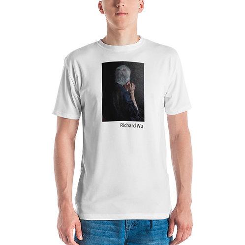 Richard Wu Men's T-shirt