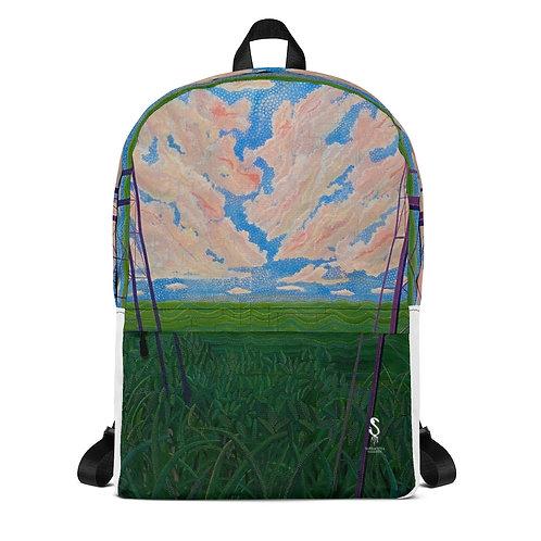 Raul Ortiz Bonilla Backpack