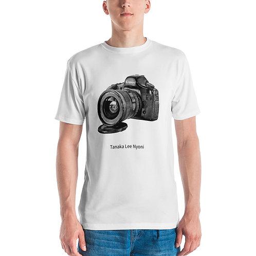 Tanaka Lee Nyoni Men Shirts