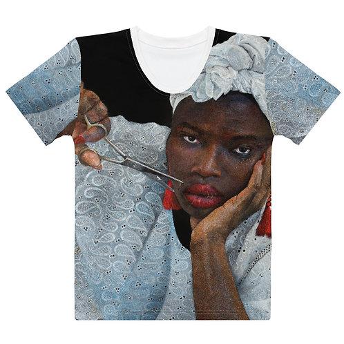 MARIEKA HAMBLEDON Women's T-shirt