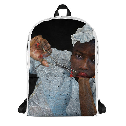 MARIEKA HAMBLEDON Backpack