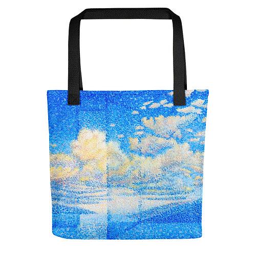 Clouds of hope Arti Saxena Bag