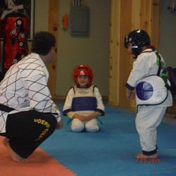 Learning to Spar