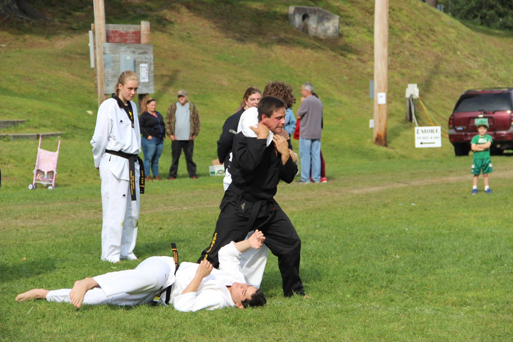 Carson, alex, and DC hapkido demo.jpg