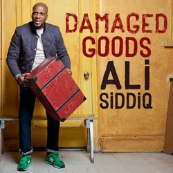 Damaged Goods - Live Comedy Album