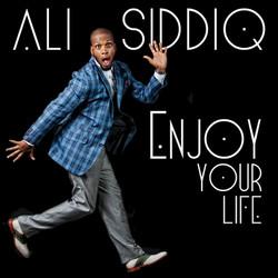 Enjoy Your Life Live Comedy Album